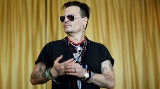 Johnny Depp sarà nello spin-off di Harry Potter