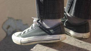 Shazam per le scarpe, l'app che ti dice quali scarpe indossano i vip