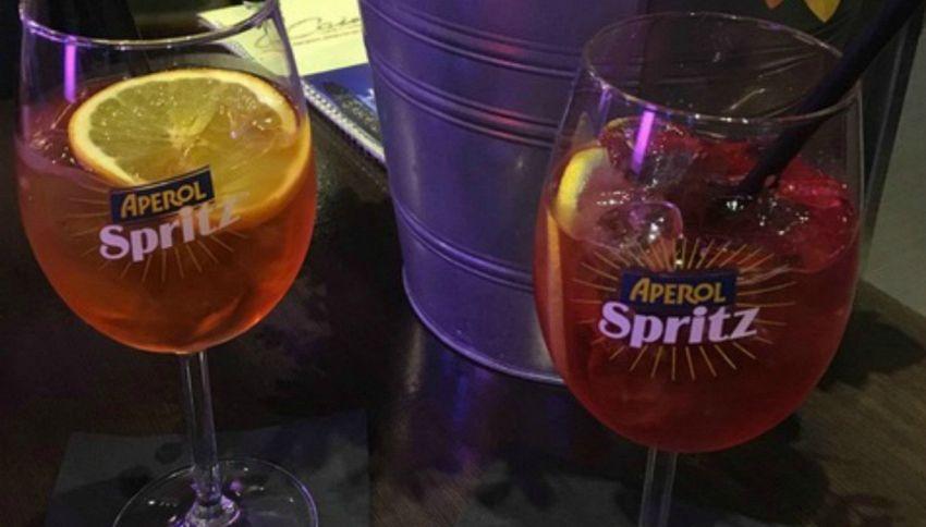 Tutti i cocktail Campari, come farli e come servirli