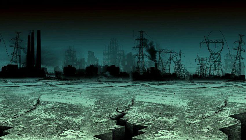 Sei pronto per l'apocalisse? Tutto quello che devi sapere per sopravvivere alla fine del mondo