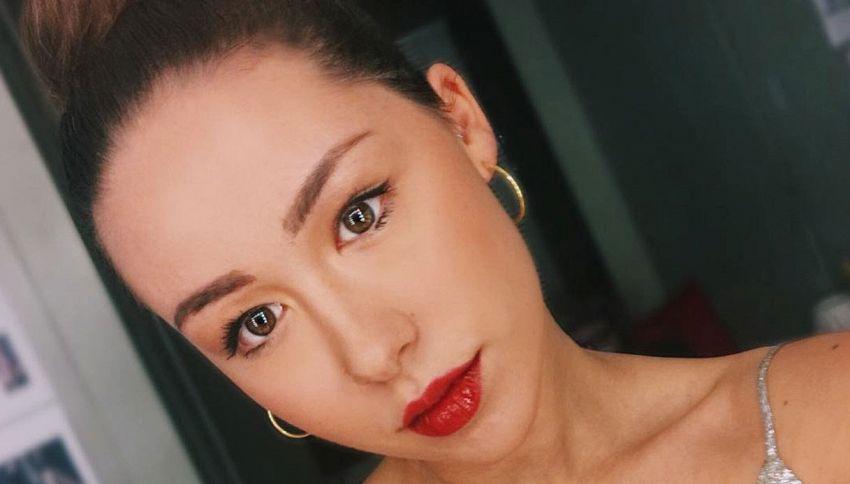 """Aurora Ramazzotti confessa: """"Sono raccomandata"""""""
