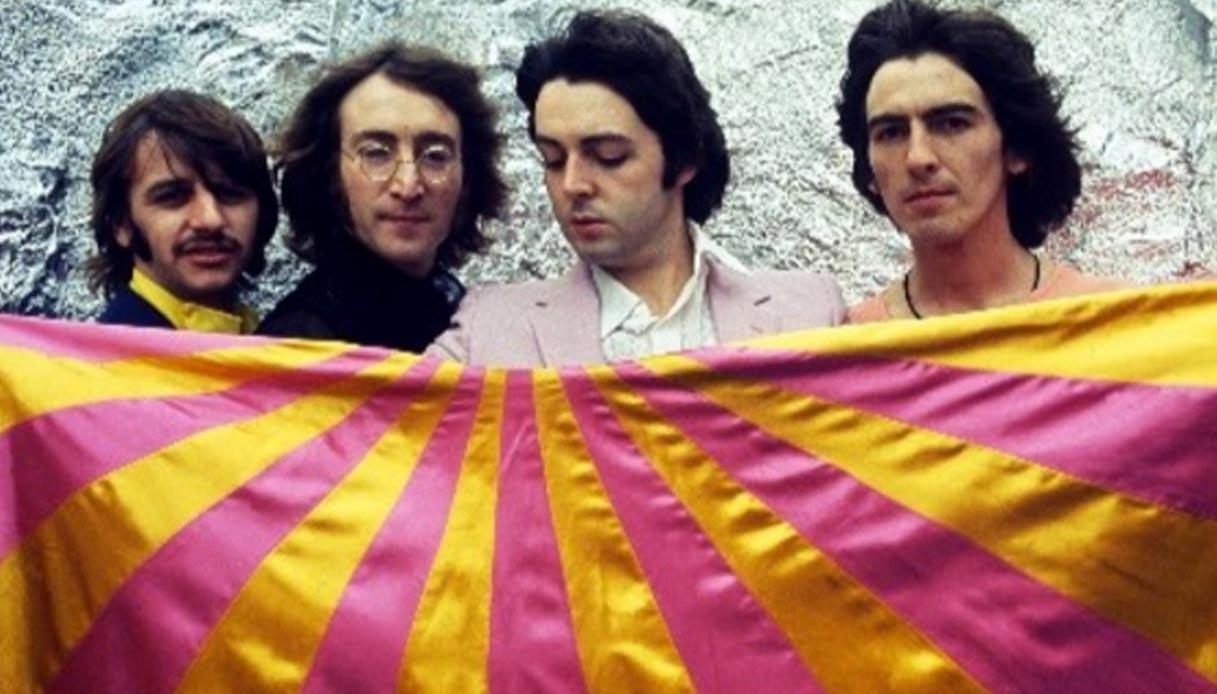 Beatles: il mistero della lettera al vetriolo fra Lennon e McCartney