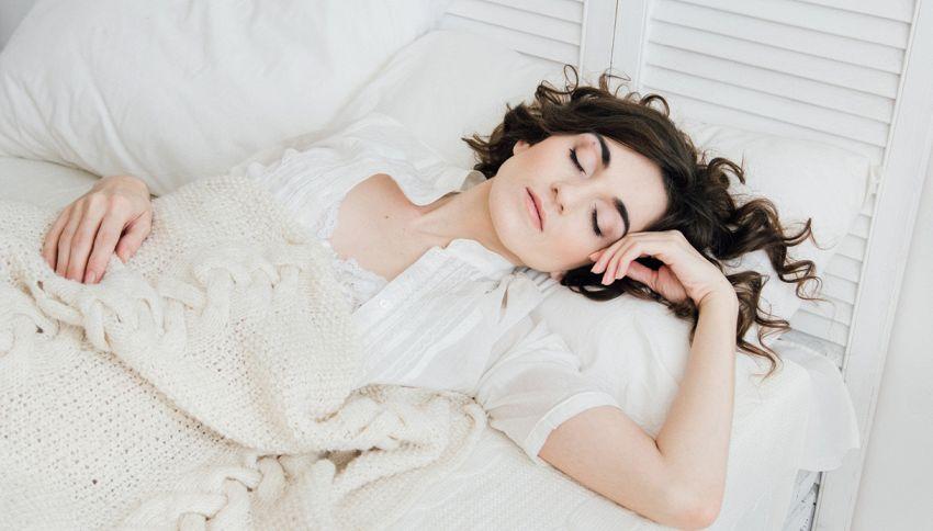 La bella addormentata esiste: si chiama Heather e ha 37 anni