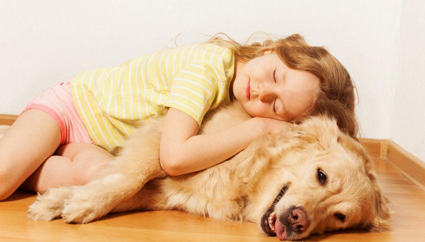 Io e il mio cane, lo stesso amore ieri e oggi. Lo dimostrano queste foto
