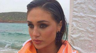 La sorella di Belen Rodriguez posa con il latitante: è polemica sui social