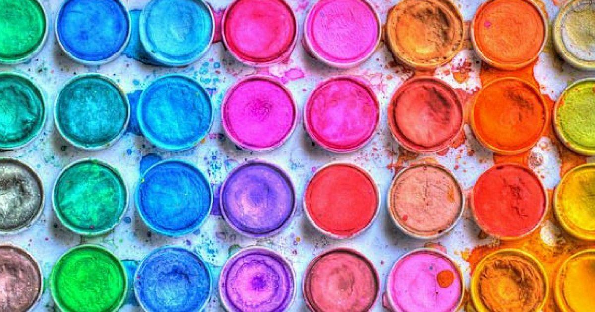 Ecco qual il colore pi brutto al mondo supereva for Qual e il colore