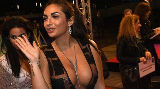 Chi è Elettra Lamborghini, l'ereditiera 22enne con 42 diamanti sul corpo