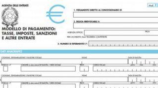 Come compilare un f23: cosa fare per versarlo e presentarlo in banca ed in posta