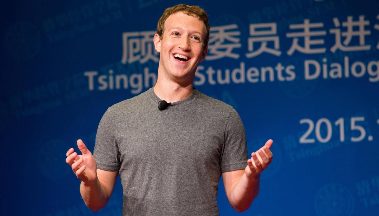 Facebook annuncia per sbaglio la morte di Zuckerberg e di altri utenti