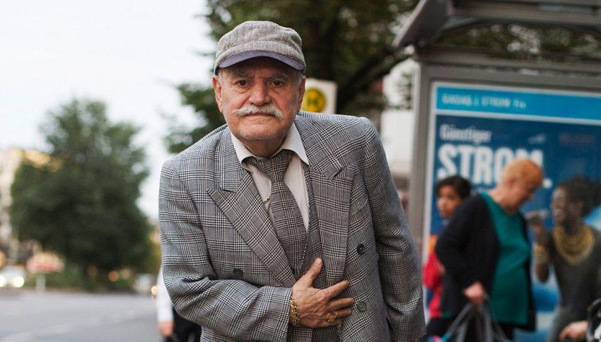 Il fashion blogger più anziano del mondo ha 86 anni