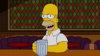 I Simpsons ora si studiano in filosofia per sapere tutto sull'assurdità dell'esistenza umana