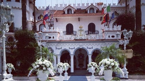 Confiscata La Sonrisa: condannati moglie e fratello del Boss delle Cerimonie