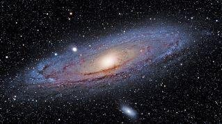 Che cosa è la materia oscura, la materia che costituisce l'85% del nostro universo