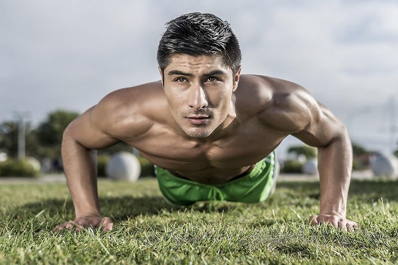 5 facili test per scoprire se sei davvero in forma