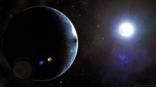I cacciatori di pianeti scoprono una nuova Super Terra