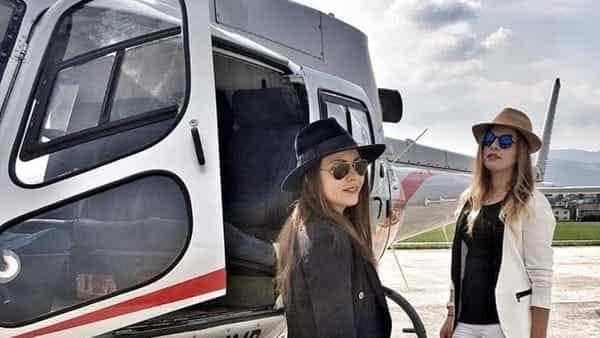 Tutto su Cristel Isabel Marcon, concorrente di #riccanza, il reality di MTV
