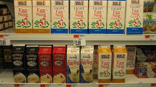 Preparare e conservare il latte artificiale