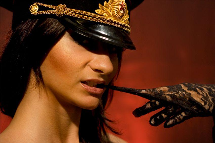 Origine e significato del termine Mistress
