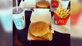 Ecco cosa non mangiare al fast food secondo i dipendenti di McDonald's