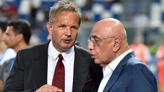 Mihajlovic fa ironia su Berlusconi e il Milan: ecco che cosa ha detto