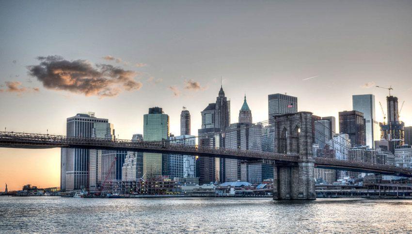 Londra e New York sommerse tra poche decine di anni. L'allarme degli scienziati