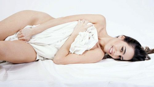 Paola Saulino come Madonna: sesso orale a chi vota 'no' al referendum
