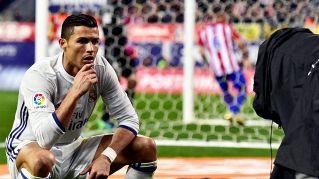 Insulti choc in campo a Ronaldo, la risposta è incredibile