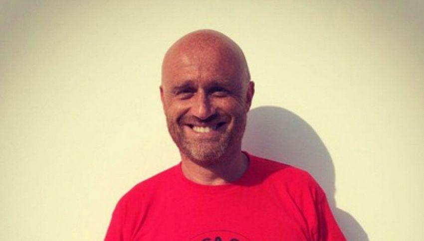 Chi è Rudy Zerby: Biografia e vita privata