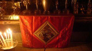 Riaperto il Santo Sepolcro, registrati strani fenomeni paranormali