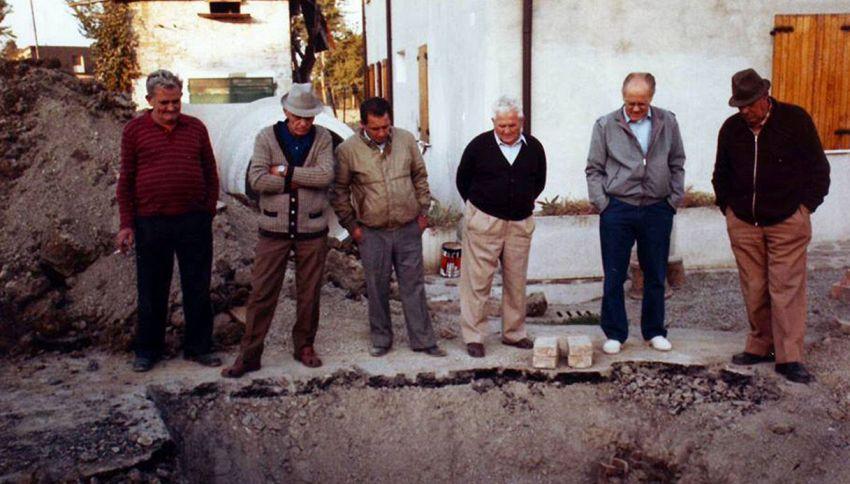 A Bologna la card per gli anziani che seguono i lavori nei cantieri
