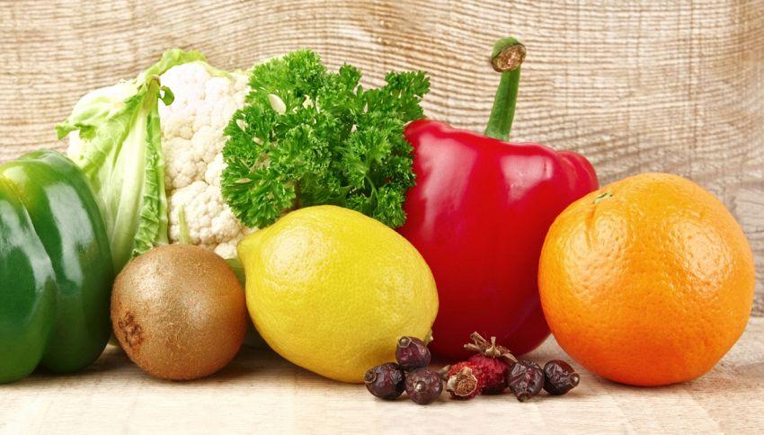 Dalle arance alla zucca: gli alimenti ideali per la dieta anti-influenza