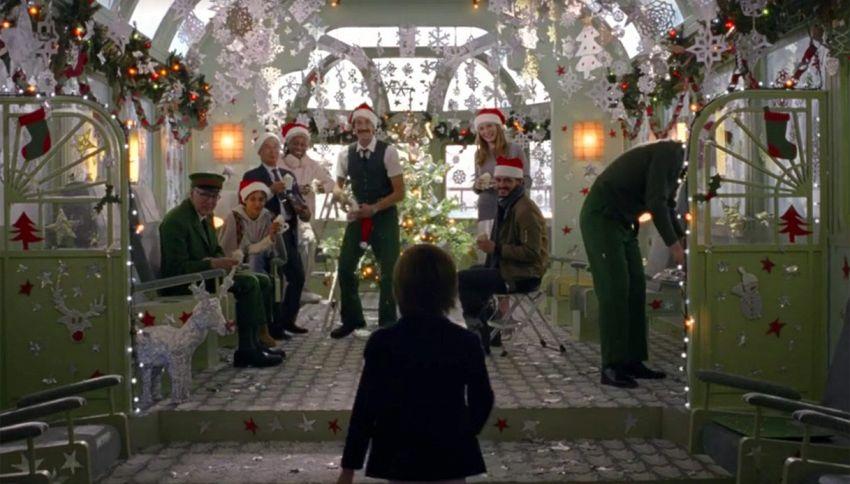 Il cortometraggio da poesia di Wes Anderson per il Natale