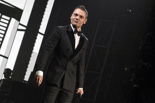 A Sanremo 2017 Tiziano Ferro è il primo super-ospite