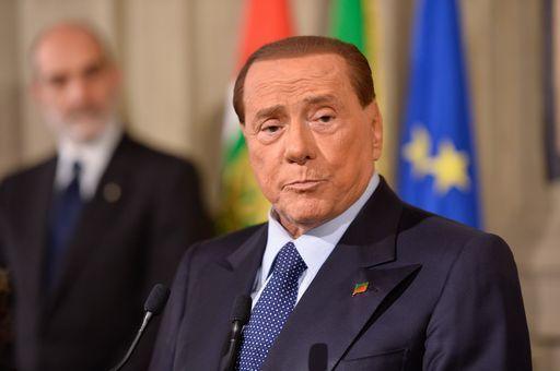 Berlusconi dice che non ci sono alternative al sistema proporzionale