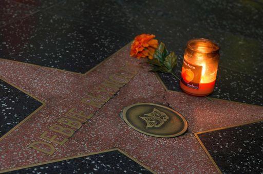 E' morta Debbie Reynold, la mamma di Carrie Fisher