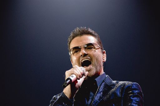 Scoperti 3 album inediti di George Michael