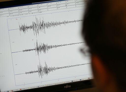 Terremoto di magnitudo 6.2 a Bali