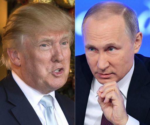Mosca ottimista per l'arrivo di Trump alla Casa Bianca