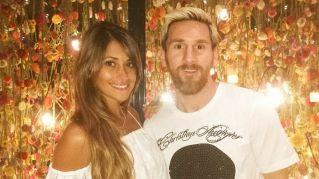 Chi è Antonella Roccuzzo, futura moglie di Messi