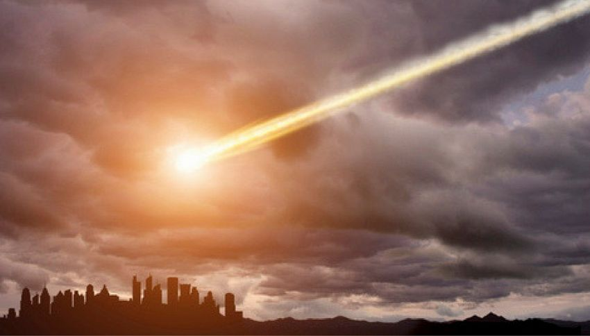 Secondo la Bibbia il mondo finirà nel Capodanno 2017
