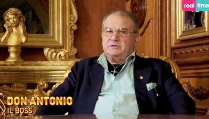 """""""Il Boss delle Cerimonie"""": ecco che accadrà dopo la morte di Don Antonio"""