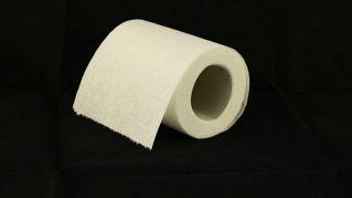 Da come appendete il rotolo di carta igienica si comprende la personalità