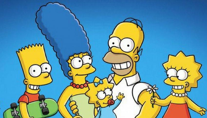 Chapacoense: nel 90 i Simpsons avevano predetto l'incidente?