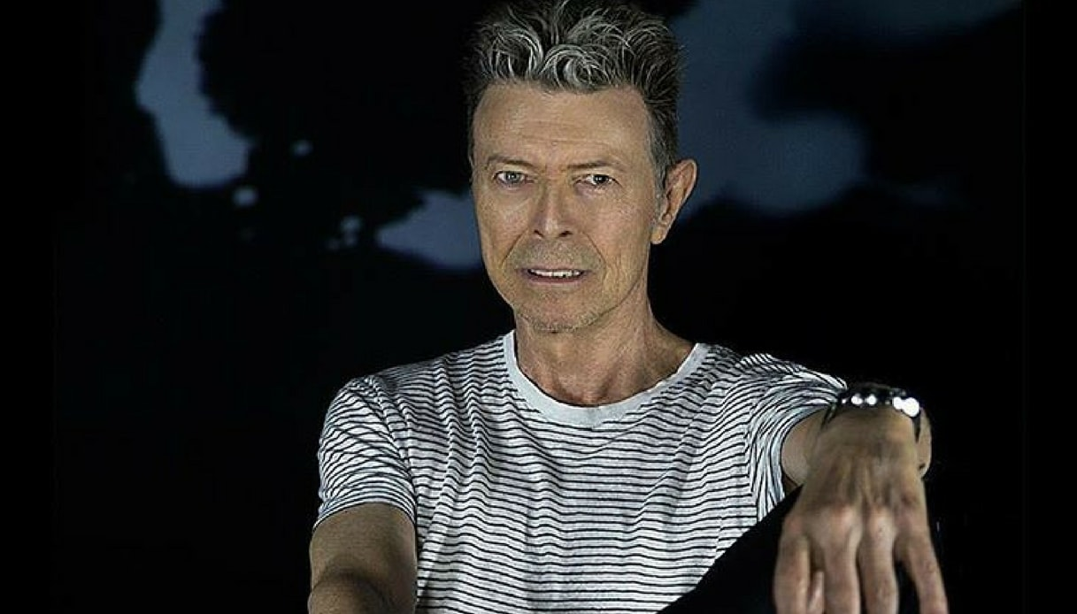 """""""Heroes"""" di David Bowie compie 40 anni"""