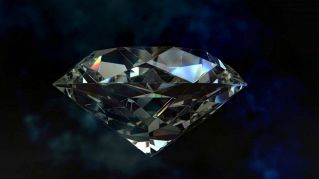Dove e come si formano i diamanti rari sulla Terra