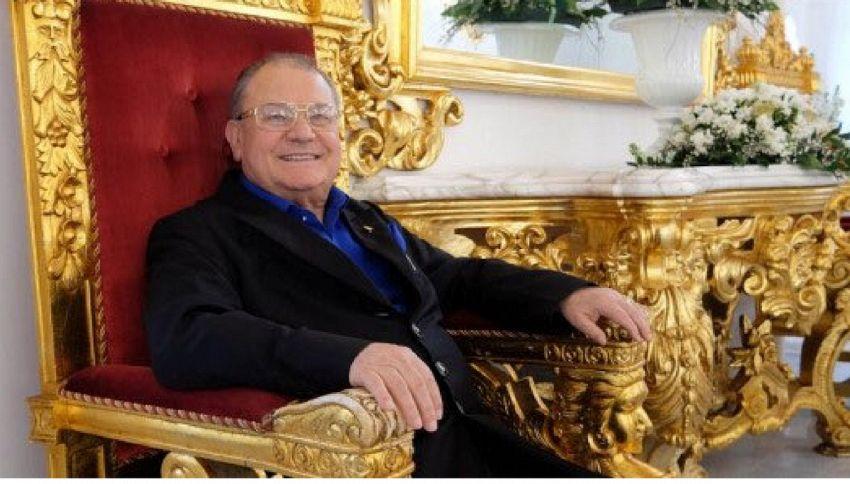 Morto il Boss delle Cerimonie, Don Antonio Polese