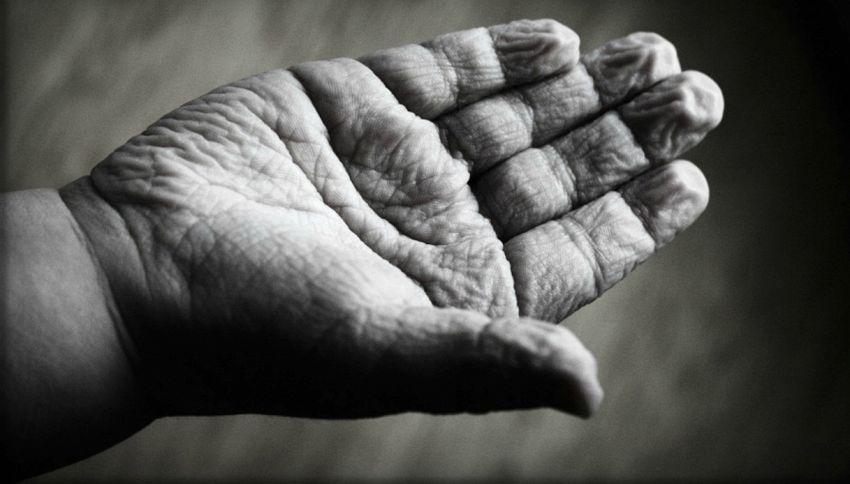 Le linee della mano: come leggere la mano e cosa indicano le linee