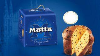 Il panettone Motta prende in giro i vegani: è polemica