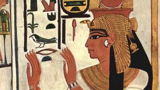 L'incredibile ritrovamento delle gambe della regina Nefertari