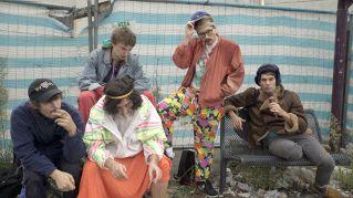 Chi sono i Pop X, la band di Davide Panizza
